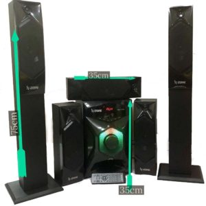 مسرح منزلى Home Theater SMT-1015